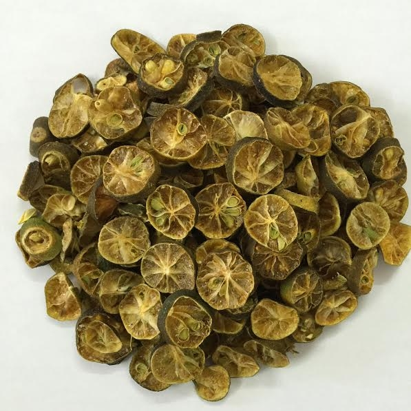 Dried Calamansi
