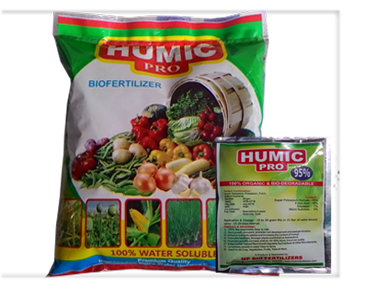 Humic Pro (Potassium Based Humate)