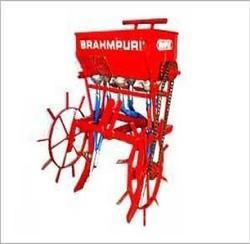 Animal Driven Seed Cum Fertilizer Drill