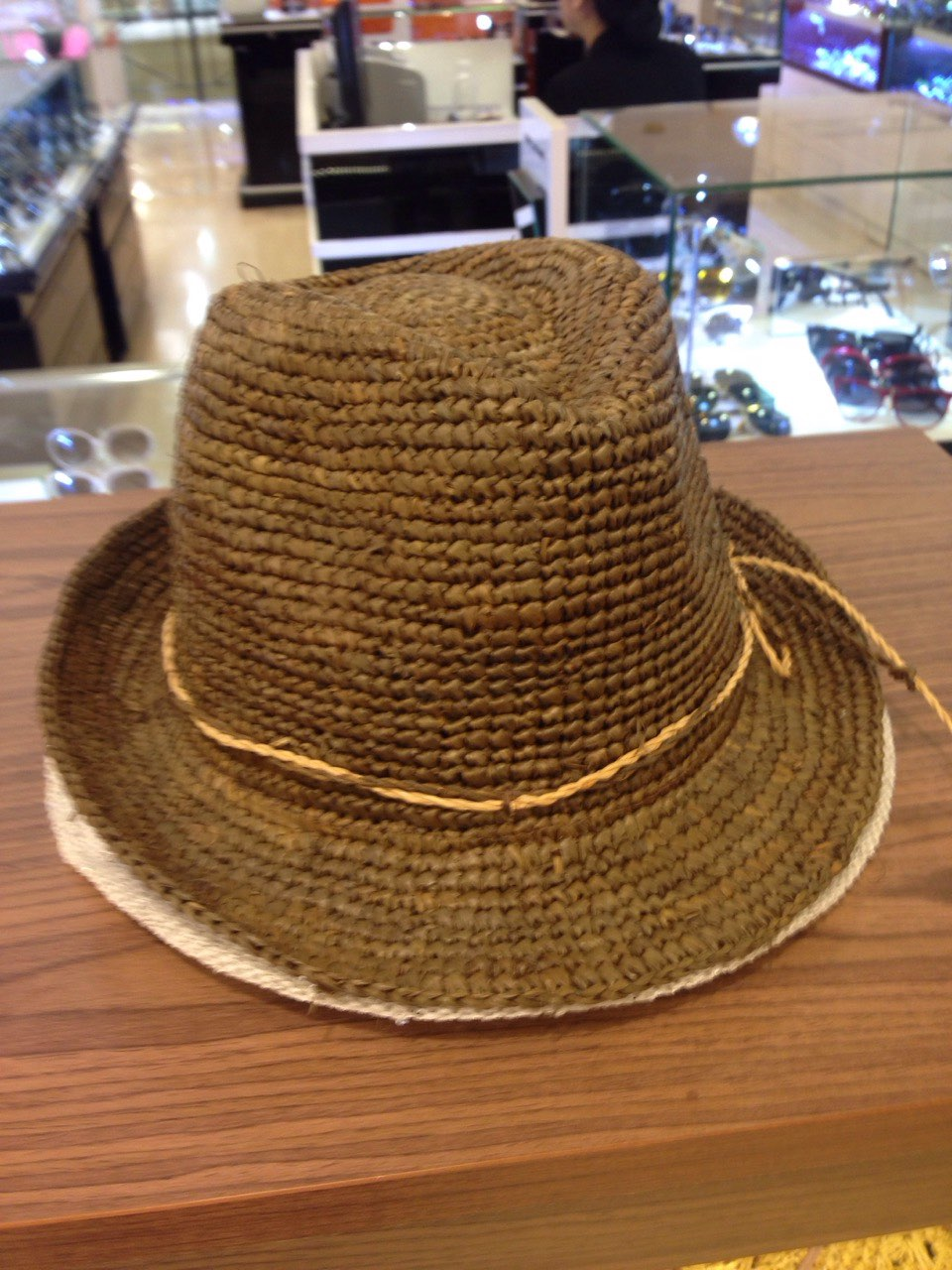 Palm hat suppliers