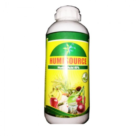 Humic source (Pack of 1ltr)