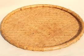 Bamboo tray suppliers
