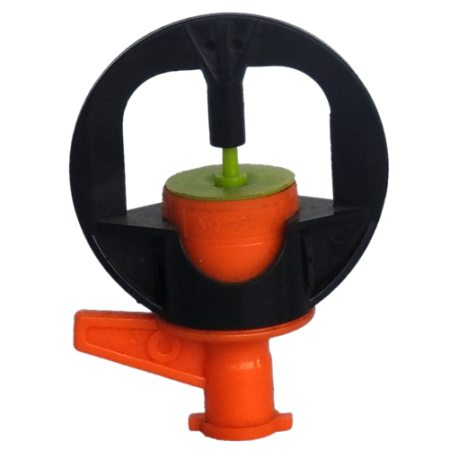 PUSH FIT TYPE MICRO SPRINKLER
