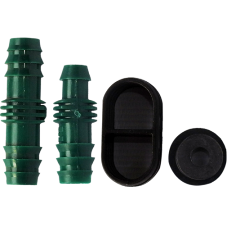RIVULIS DRIP FITTINGS ACCESSORIES