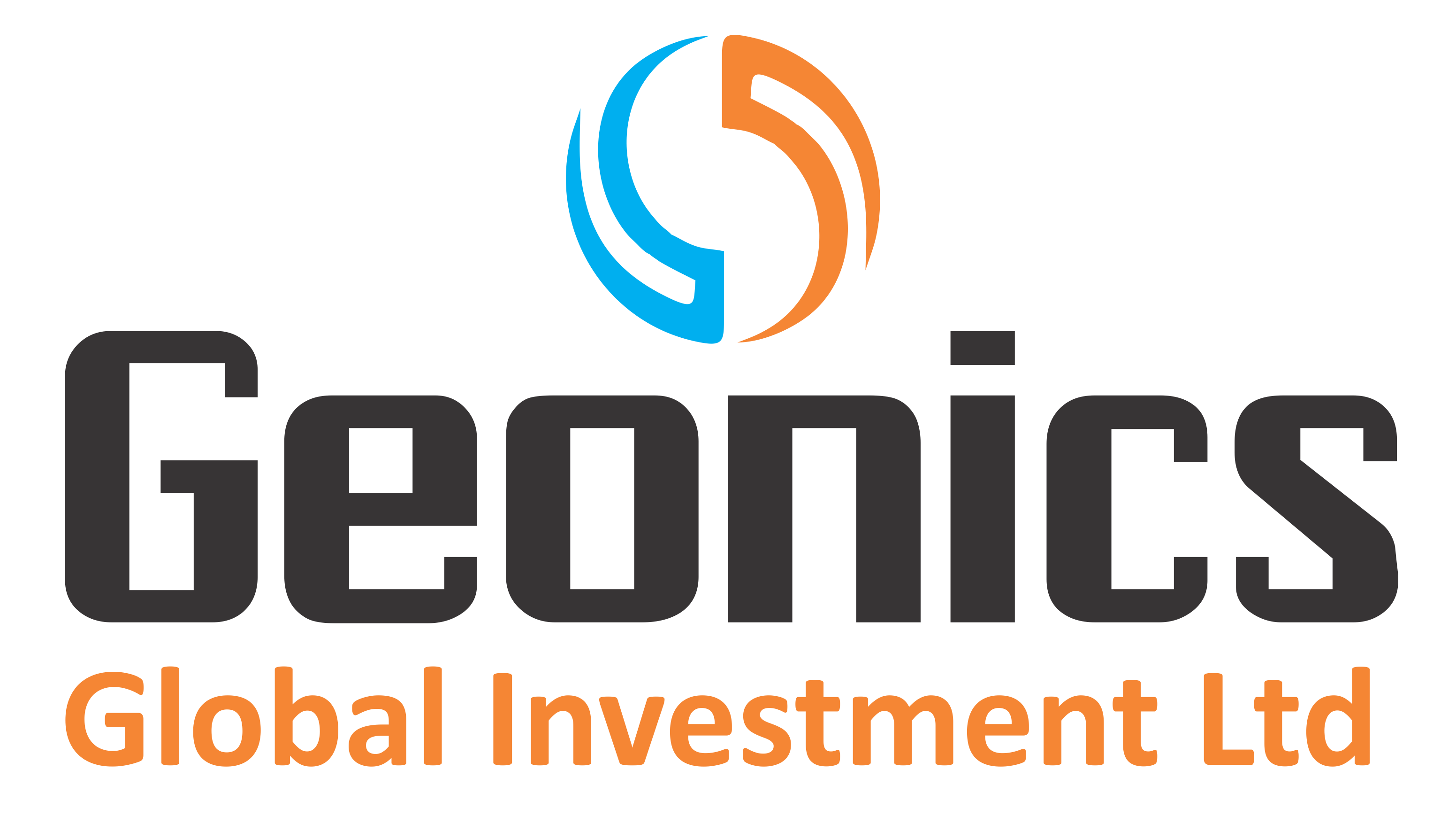 GEONICS GLOBAL INVESTMENT LIMITED