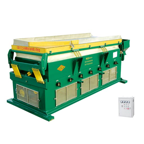 5XZ-5A Gravity Separator Grain Sorting Machine Agriculture Equipment