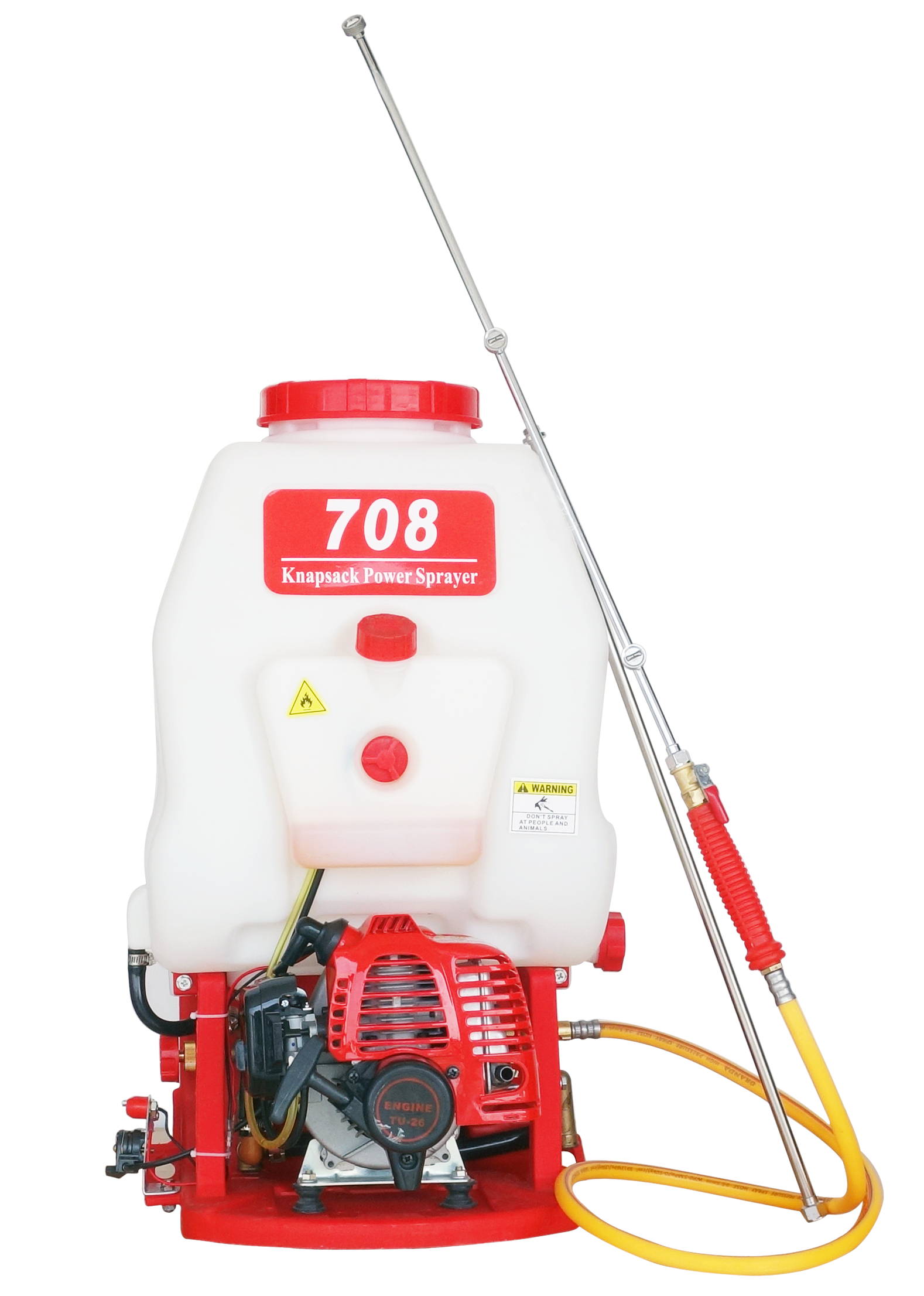 Agriculture Power Sprayer - 708