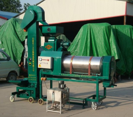 5BYX-5 Seed Coating  Machine Agriculture Machinery Farm Equipment Sanli Brand