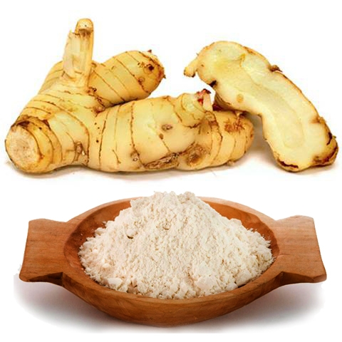 Galangal powder suppliers