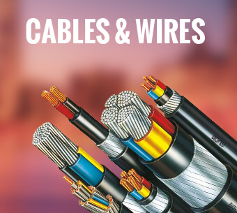 Wires and Cabels