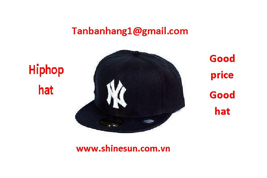 hiphop hat