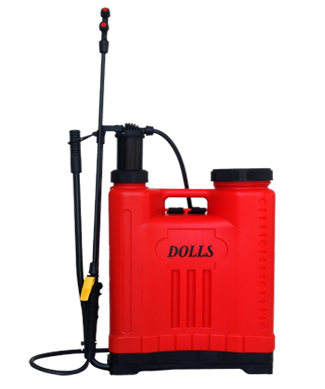 Hand Operated (16S-01C) Knapsack Sprayers