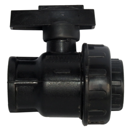 SINGLE UNION TYPE VALVE